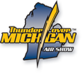 Thunder Over Michigan - Tickets